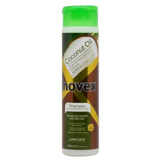 Novex Coconut Oil 10.14-ounce Shampoo
