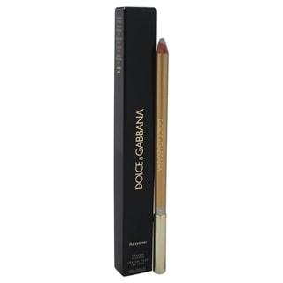 Dolce & Gabbana The Eyeliner Crayon Intense 6 Platinum