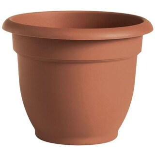 Bloem Ariana 20-inch Planter with Self Watering Grid