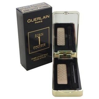 Guerlain Ecrin 1 Couleur Long-Lasting Eyeshadow 01 Taupe Secret
