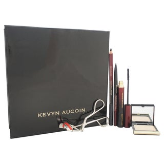Kevyn Aucoin The Best of Kit Eyes