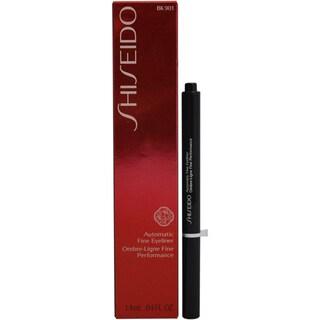 Shiseido Automatic Fine Eyeliner BK 901 Black