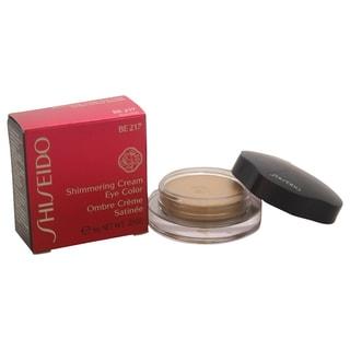 Shiseido Shimmering Cream Eye Color BE217 Yuba