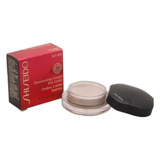 Shiseido Shimmering Cream Eye Color WT901 Mist