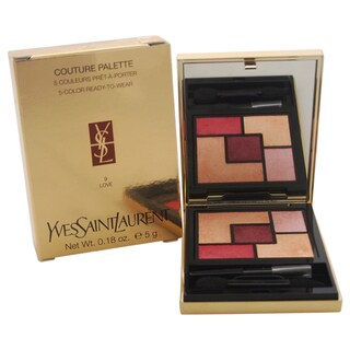 Yves Saint Laurent Couture Palette 9 Love