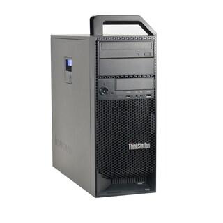 Lenovo ThinkStation S30-T QC Xeon E5-1620 3.6GHz CPU 16GB RAM 2TB Windows 10 Pro PC (Refurbished)