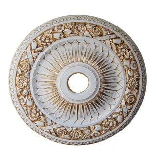Ceiling Medallion ARP06-F1 Antique White