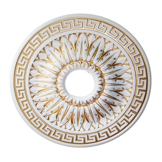 Ceiling Medallion ARP05-F1 Antique White