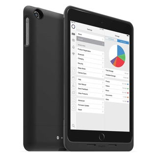 Mophie 2900 Space Pack 32GB for iPad Mini 2/3 - Black