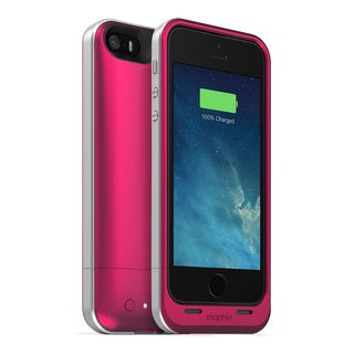 Mophie 2961 Juice Pack Air for iPhone 5/5s/SE - Pink
