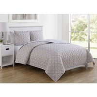 VCNY Home Gia 2 & 3 Piece Quilt Set