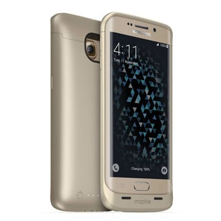 Mophie 3257 Juice Pack for Samsung Galaxy S6 Edge - Gold