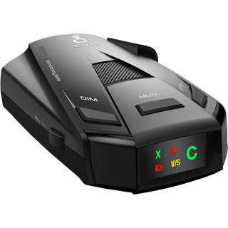Cobra Refurbished 12 Band 360 Degree Laser Radar Detector