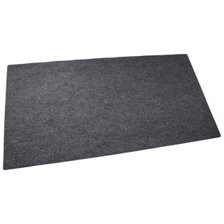 Drymate Gas Grill Mat, Premium Material, Charcoal