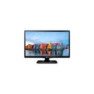 "LG 24"" Class 720p 60Hz LED HDTV - Refurbished (24LF452B)"