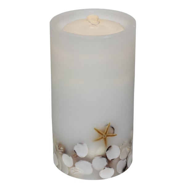 Gki Bethlehem Lighting Aquaflame Flameless Candle Fountain With Remote