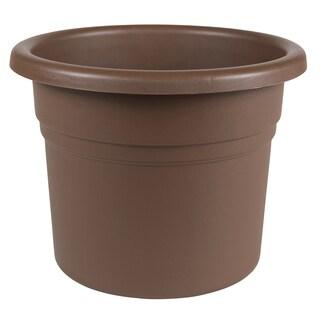 Bloem Posy 6-inch Chocolate Planter