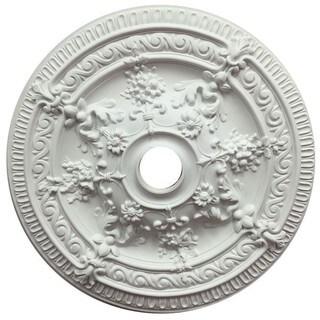 Ceiling Medallion ARP10-Q White