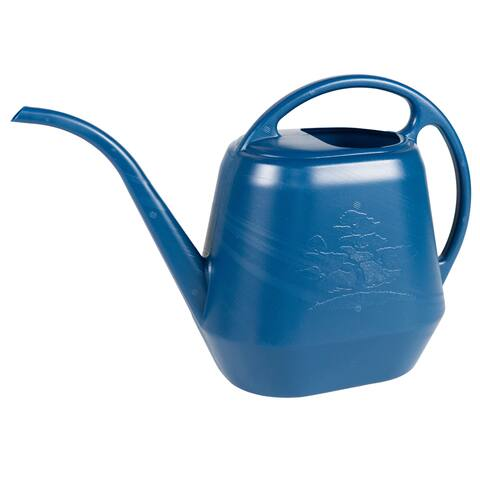 Bloem Aqua Rite 56 -ounce Deep Sea Watering Can