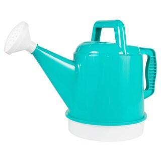 Bloem Deluxe 2.5 Gallon Calypso Watering Can