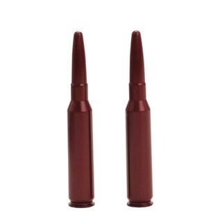 A-Zoom Rifle Metal Snap Caps 6.5 Carano (Per 2)