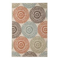 "Signature Design by Ashley Holliday Multi Rug - 7'8"" x 10'7"""