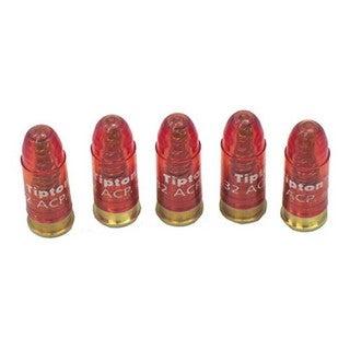 Tipton Snap Caps 32 ACP (Per 5)