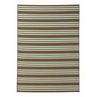 Signature Design by Ashley Matchy Lane Brown Rug