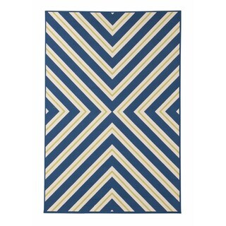 Signature Design by Ashley Metrie Multi Rug (7' x 10')