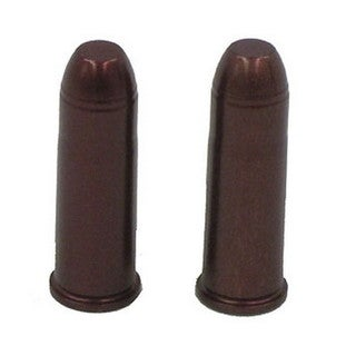 A-Zoom Revolver Metal Snap Caps 44-40 Win, (Per 6)