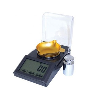 Lyman Micro-Touch 1500 Electronic Scale 115V