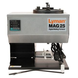 Lyman Mag 25 Digital Furnace (115V)