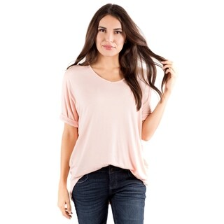 DownEast Basics Women's Vivacious Top