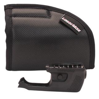 LaserMax Centerfire Laser LED for Glock 42, 43 (Holster Combo)