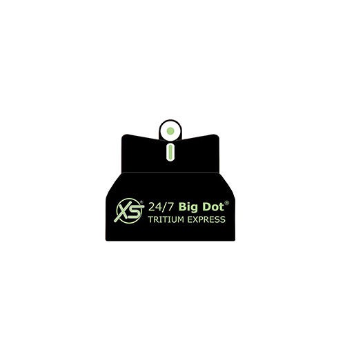 XS Sight Systems XS 24/7 Big Dot Tritium Express Sight Set Para P10, 12, 14