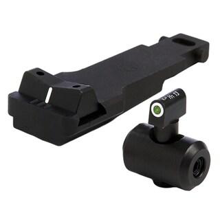 XS Sight Systems XS Standard Dot Tritium Express Sight Set AK Style