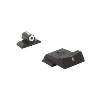 XS Sight Systems XS Standard Dot Tritium Express Sight Set HK P30, 45
