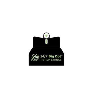 "XS Sight Systems XS 24/7 Big Dot Tritium Express Sight Set Kimber 4"""