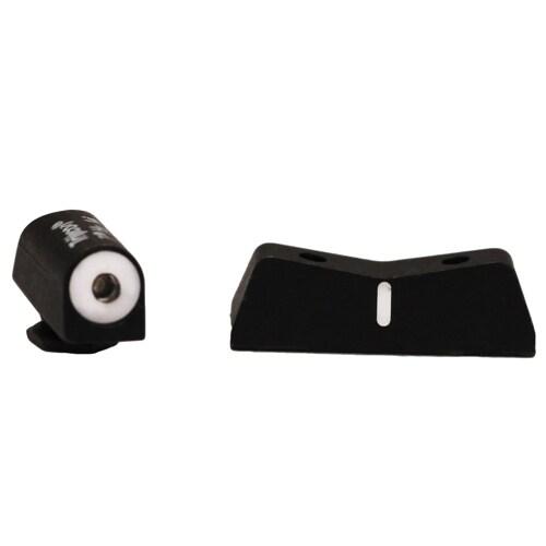 XS Sight Systems XS Big Dot Tritium Express Sight Set Glock 42, 43