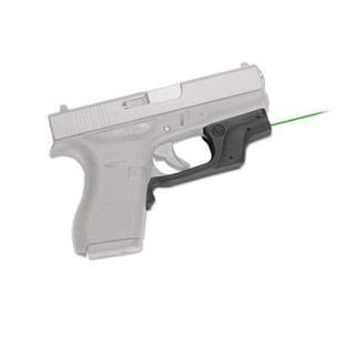 Crimson Trace Glock Gen4 42, 43, Green