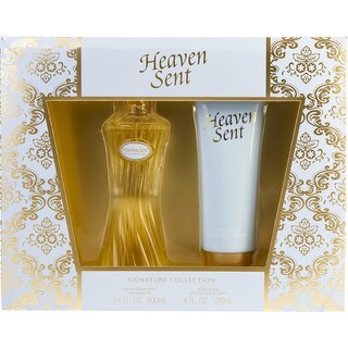 Heaven Scent Women's 2-piece Set
