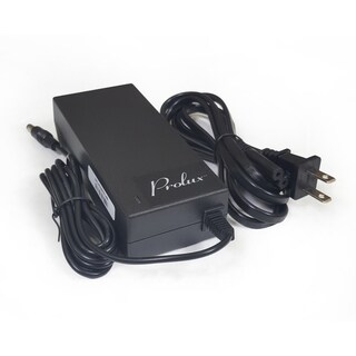 Battery Charger for Prolux 2.0 Bagless Backpack Vacuum - Black
