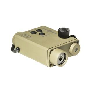 Sightmark LoPro Green Laser Designator/Flashlight