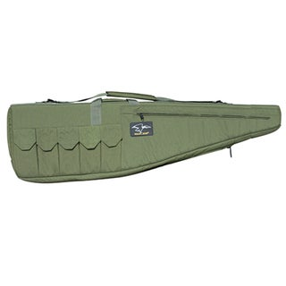"Galati Gear Rifle Case 46"" Olive Drab"