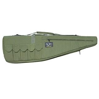 "Galati Gear Rifle Case 46"" Olive Drab"
