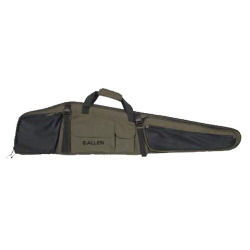 "Allen Cases 52"" Shotgun Gear Fit Dakota Gun Case, Olive"