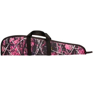 "Allen Cases Powder Horn Case 32"", Rifle, Muddy Girl"