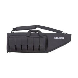 """Allen Cases Ruger Riflecase 42"""" Raid SE Tactical, Black"""