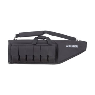 "Allen Cases Ruger Riflecase 42"" Raid SE Tactical, Black"