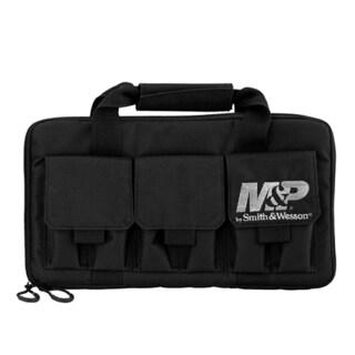Smith & Wesson Accessories Pro Tac Handgun Case Double